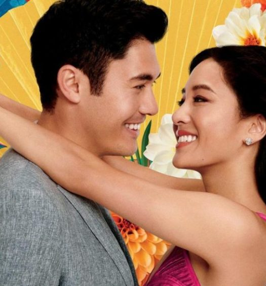 crazy rich asians recension