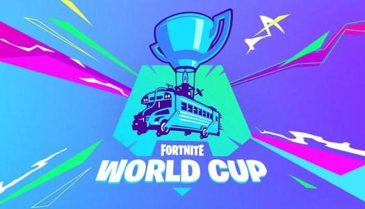 Fortnite World Cup – en av årets stora upplevelser