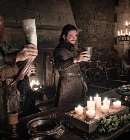Game of Thrones Foto: Helen Sloan / HBO