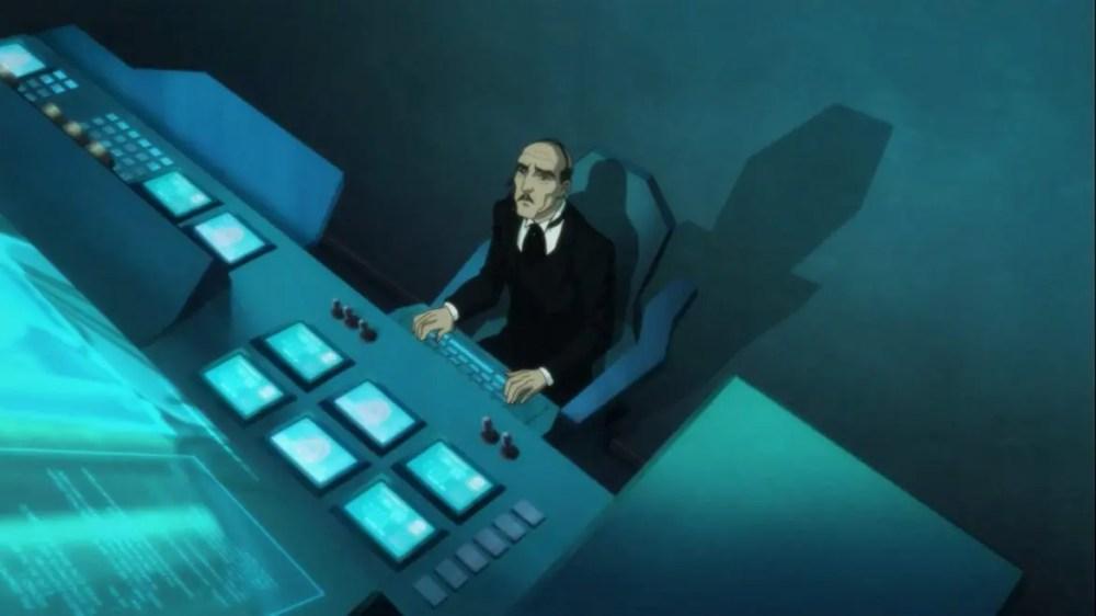 Hush - Warner Bros - Screenshot
