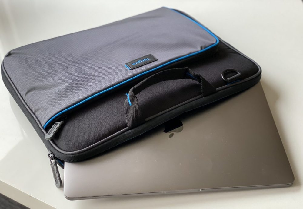 Targus Work-In Plus Case for Chromebook 13-14""