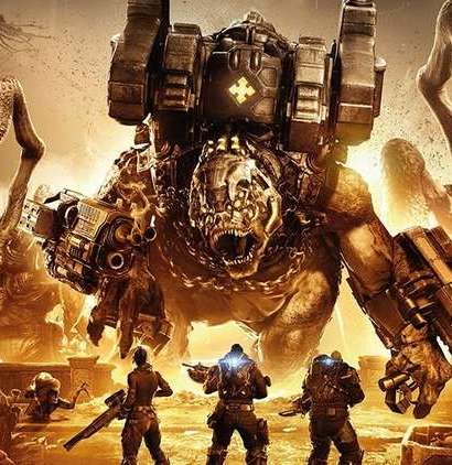 gears tactics recension senses