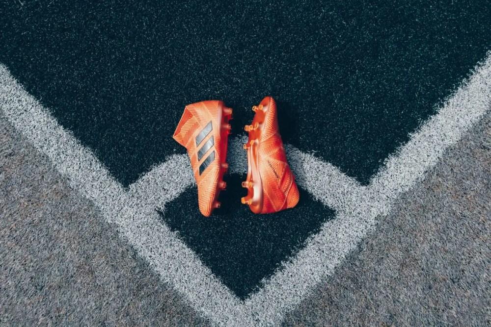 fotboll adidas