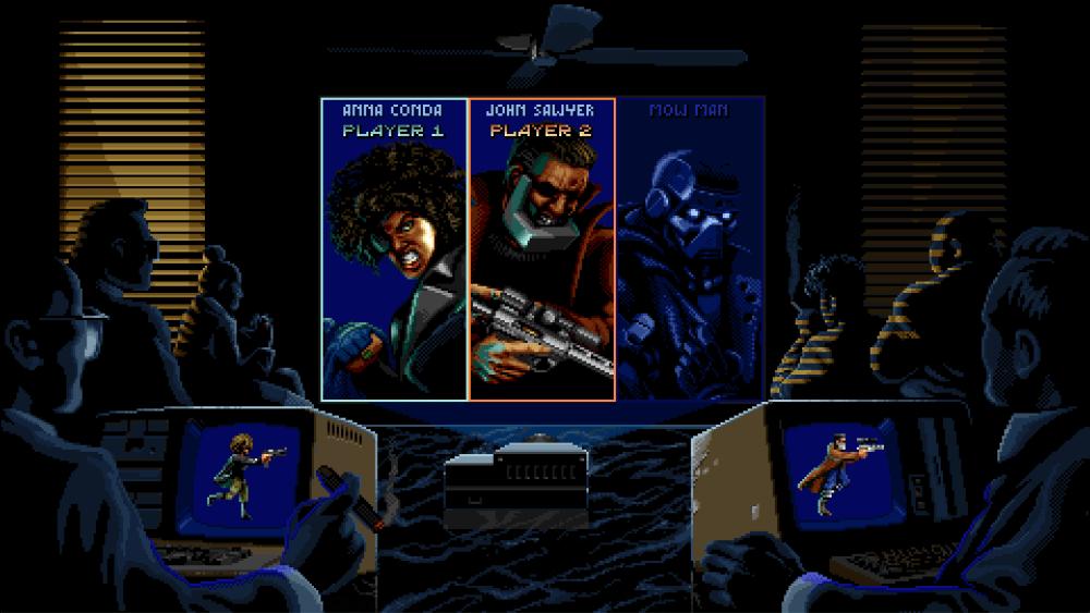 choose mercenary