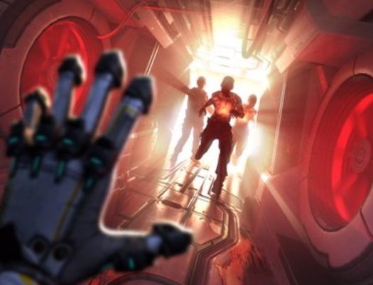 the persistence recension