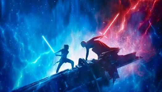 Kraften är med Rise of Skywalker-vinnarna