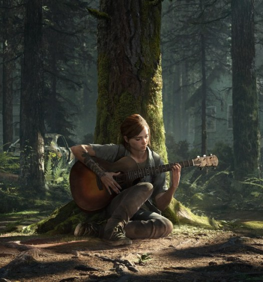 The Last of Us 2 recension