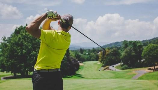 Golfresor i Sverige 2020 – Tre svenska golfbanor av hög kvalité