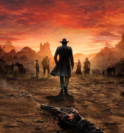 desperados 3 recension senses