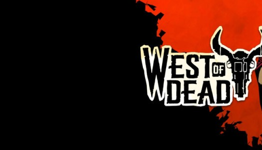 Recension: West of Dead
