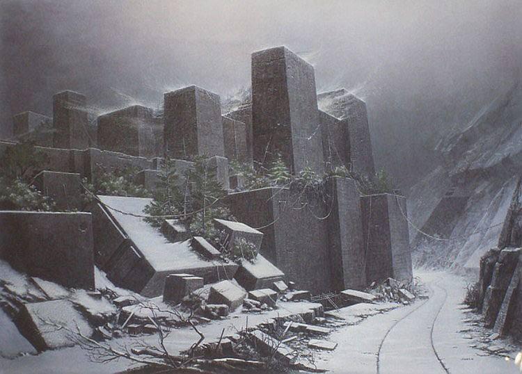 Ugarte desolation