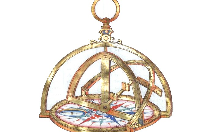 The Navigation Manual of Jacques de Vaulx