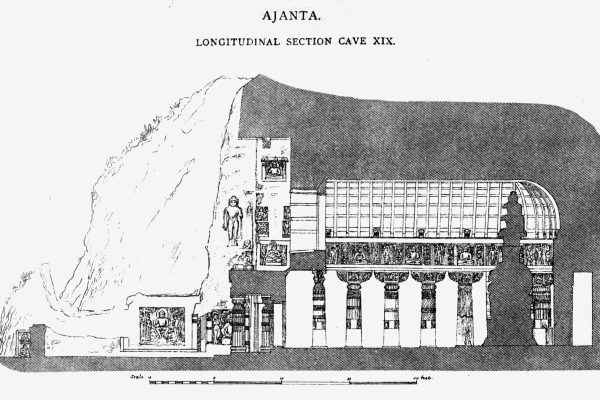 Rock-Cut Architecture of India, The Ajanta Caves