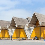 © Datum Antique Jean Francois Lamoureux and Jean-Louis Marin The Dakar International Fair Grounds Exhibition Centre