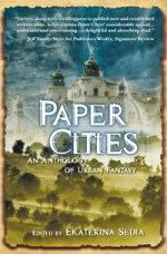 Paper Cities cover.