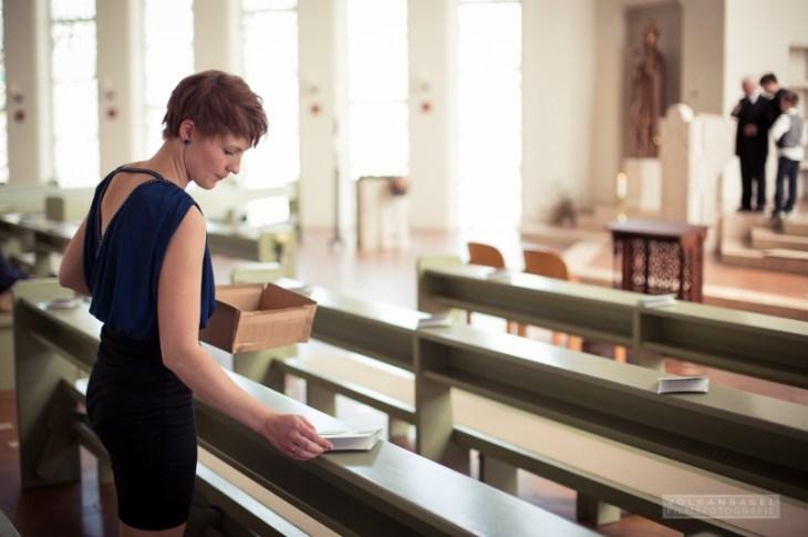 10 Hochzeitsplanerin Marieke Thüne Kirche Hochzeit Trauung