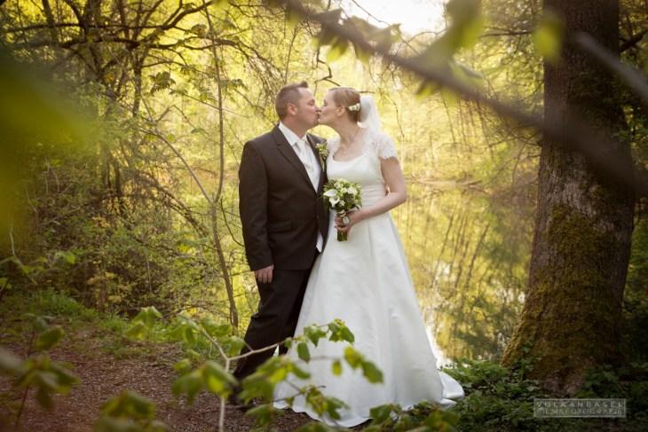 21 Hotel Reifenstein Eichsfeld Hochzeit Brautpaar