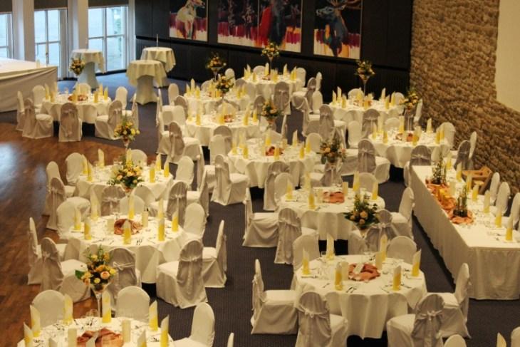 Dekoration 4 Hochzeiten Und Eine Traumreise In Goslar