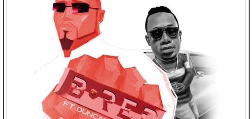 B-Red ft. Duncan Mighty – Uju (Remix)