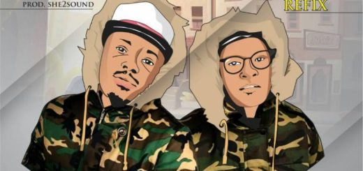 Teddy Ziggy Ft. Viktoh – Asa Nwa