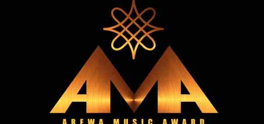 AREWA MUSIC AWARD 2018 NOMINATION LIST