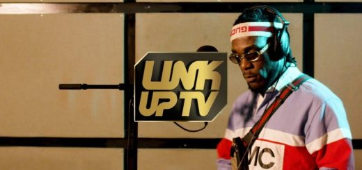 Burna Boy – Behind Barz (Freestyle)