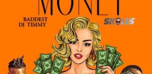 Baddest DJ Timmy x Skales – Sexy Money