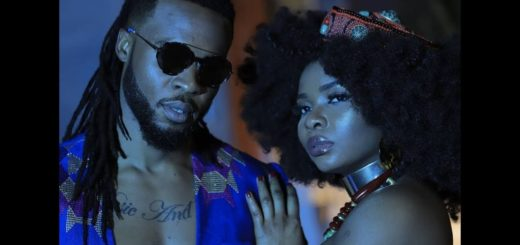 Flavour Crazy Love Ft. Yemi Alade