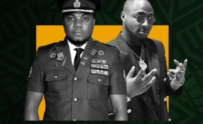 CDQ Entertainer Ft. Davido