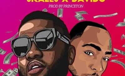 Skales Currency ft. Davido
