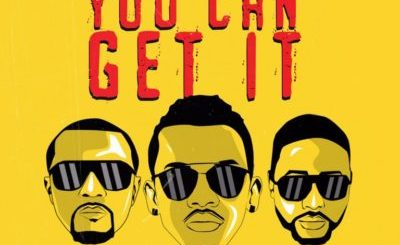 Tekno You Can Get It Ft. 2kingz