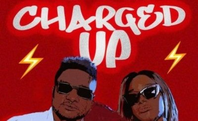Masterkraft x Cuppy Charged Up