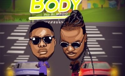 Slikish Body Ft. Peruzzi