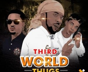 CHIDEY THIRD WORLD THUGS FT PROSSE X ELVEEKTOR (PROD BY SYNX)
