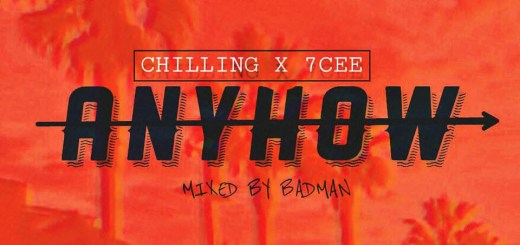 Chilling Anyhow Ft. 7cee