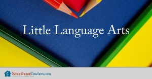 Little Language Arts Affiliate Link