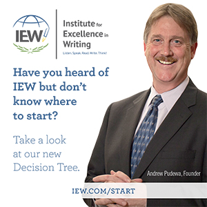 IEW Institute for Excellence in Writing
