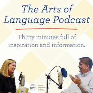 The Arts of Language Podcast IEW
