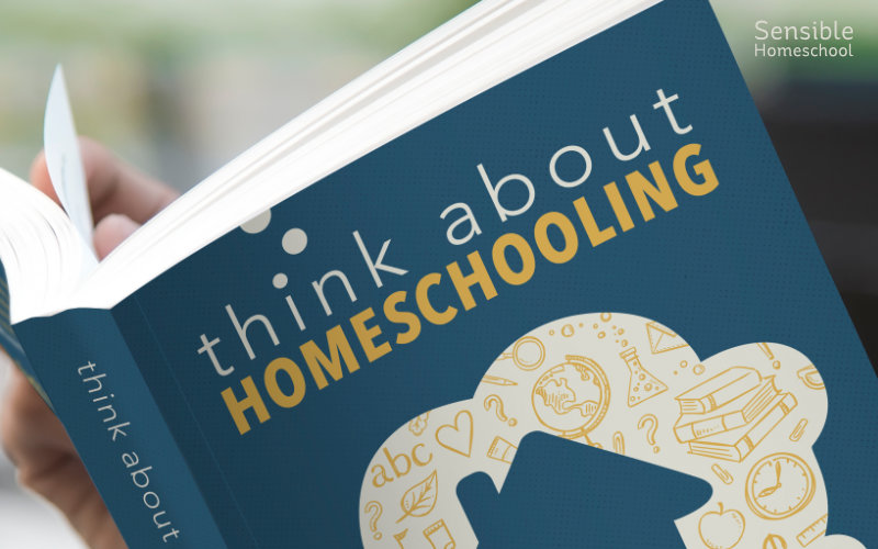 Think About Homeschooling