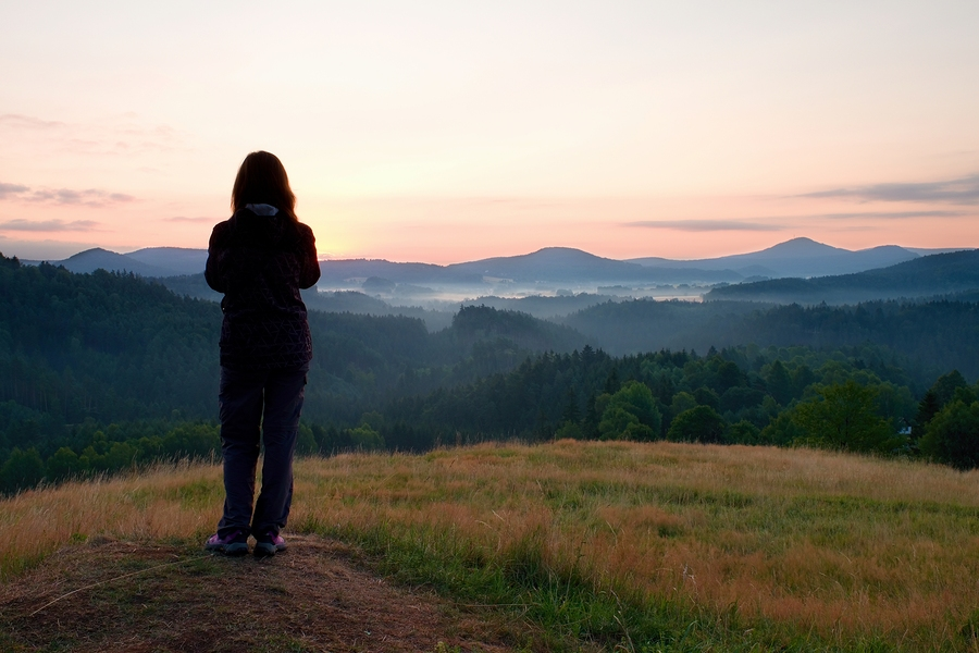 Estranged: My Recent Journey