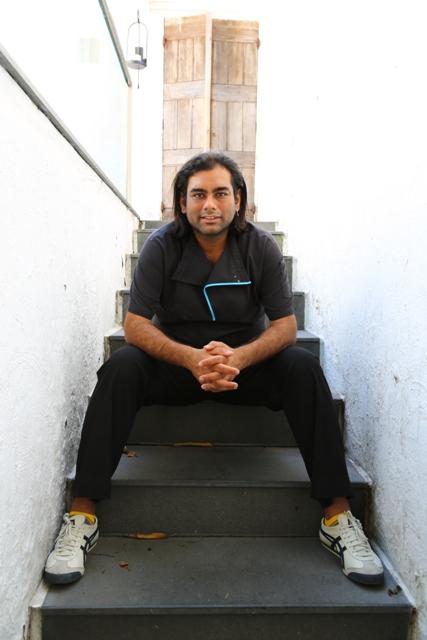 Anand Gaggan