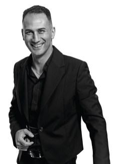 Jean Michel Karam