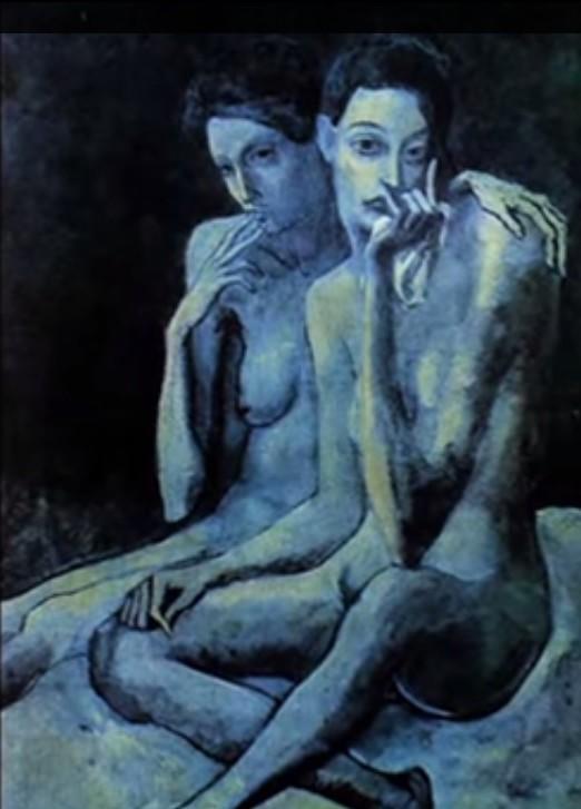 picasso-blu