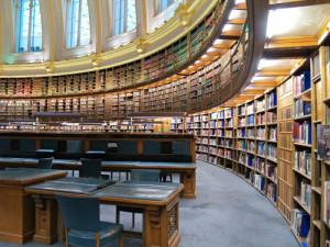 biblioteca del museo británico de londres