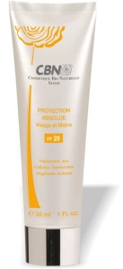 REF.3091 PROTECTION ABSOLUE SPF20