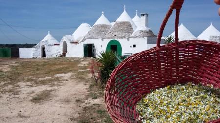 Puglia masseria Circiello