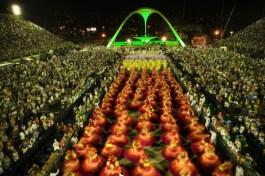 Il carnevale carioca è patrimonio dell'umanità
