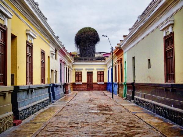Barranco: la Lima bohemienne