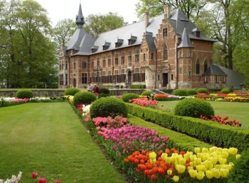 Primavera Fiandre
