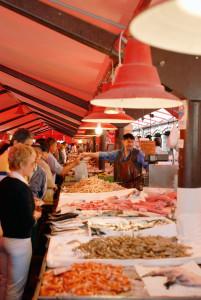 Chioggia_mercato del pesce_A